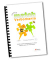 Vocab Match | Verbomania Workbook - NEW!
