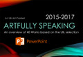 Artfully Speaking - Classroom Presentation
