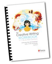Creative Writing Workbook 2!