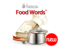 Topical List 'Food' eMentor - NEW!