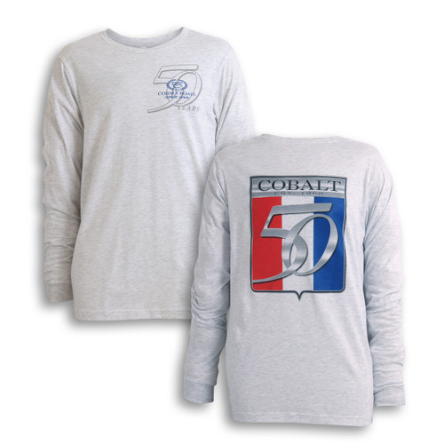 50th Anniversary Long Sleeve Tee