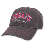 Women's Relaxed Adjustable Twill Cap