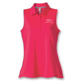 Ladies' UA Sleeveless Polo