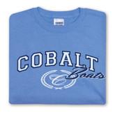 Youth Cobalt Tee