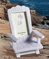 Mini Adirondack Chair Picture Frame