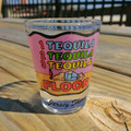 Tequila Shot Glass