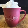 Jersey Girl Big Mug