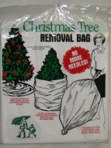 Tree Disposal Bag