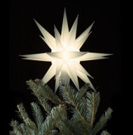 Illuminated Tree Topper
