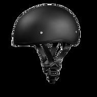 D.O.T. DAYTONA SKULL CAP W/O VISOR