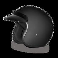 D.O.T. Daytona Cruiser 3/4 Shell Helmet