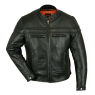 DS701 Men's Sporty Scooter Jacket