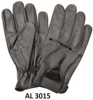 Allstate Leather 3015 Unlined Leather Gloves
