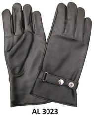 Allstate Leather 3023 Full Finger Lined Gloves