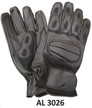 Allstate Leather 3026 Gel Palm Gloves