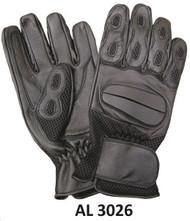 Allstate Leather 3026 Gel Palm Gloves