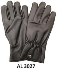 Allstate Leather 3027 Full Finger Driving Gloves
