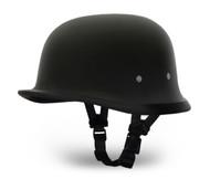 GERMAN- DULL BLACK