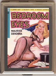 Bedroom Eyes Large 1474