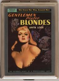 Gentlemen Prefer Blondes Large 1477