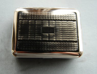 German Nickel Box G55