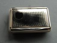 German Nickel Box G15