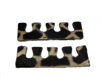 Animal Toe Separators 12 Pairs Per Pack
