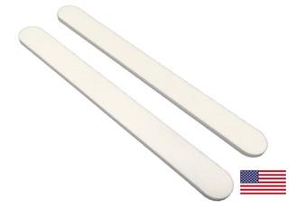 "Standard White: 7"" Standard"