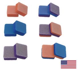 "Sponge Board: 1"" Mini Block"