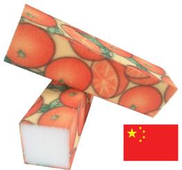 Orange (scented)