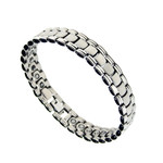 Men's Premium Titanium Magnetic Power Golf Bracelet T2