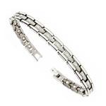 Premium Titanium Magnetic Golf Bracelet T31