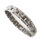 Men's Screw Titanium Magnetic Health Golf Bracelet T23