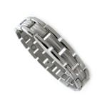 Men's Premium Titanium Magnetic Power Golf Bracelet T25