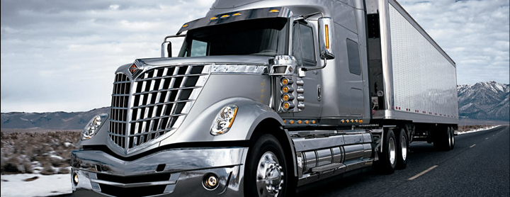 international lonestar truck chrome parts and accessories