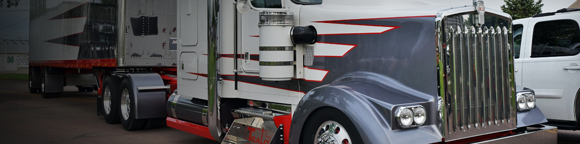 Semi Truck Hoods : Kenworth hoods raney s truck parts