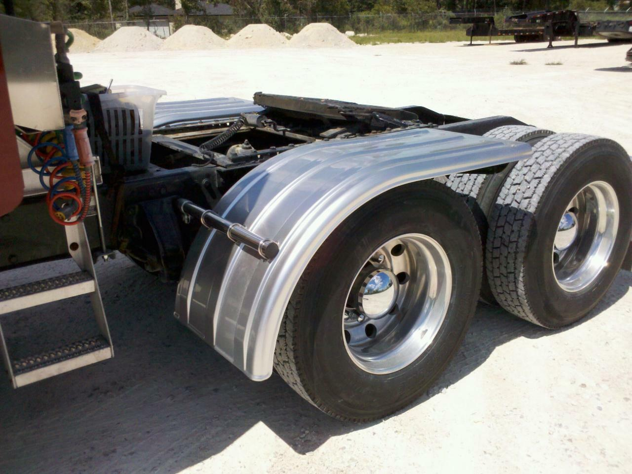 Half Fenders For Trucks : The half brute minimizer poly fender series liquid
