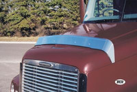 Hoodshield Bug Deflector for Freightliner Century Class