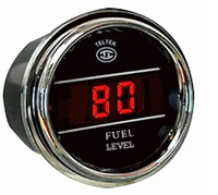 Truck Fuel Level Gauge