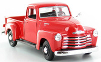 Chevrolet 3100 Pickup Truck 1950 1/25 Scale