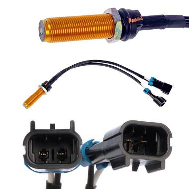 mack rd ch dm tachometer speed sensor 64mt412m raney s truck parts