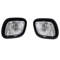 Freightliner Cascadia Fog Light Set