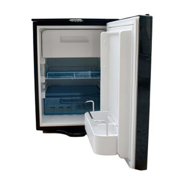 Truck Fridge Built In 12 Volt Dc Refrigerator With Freezer