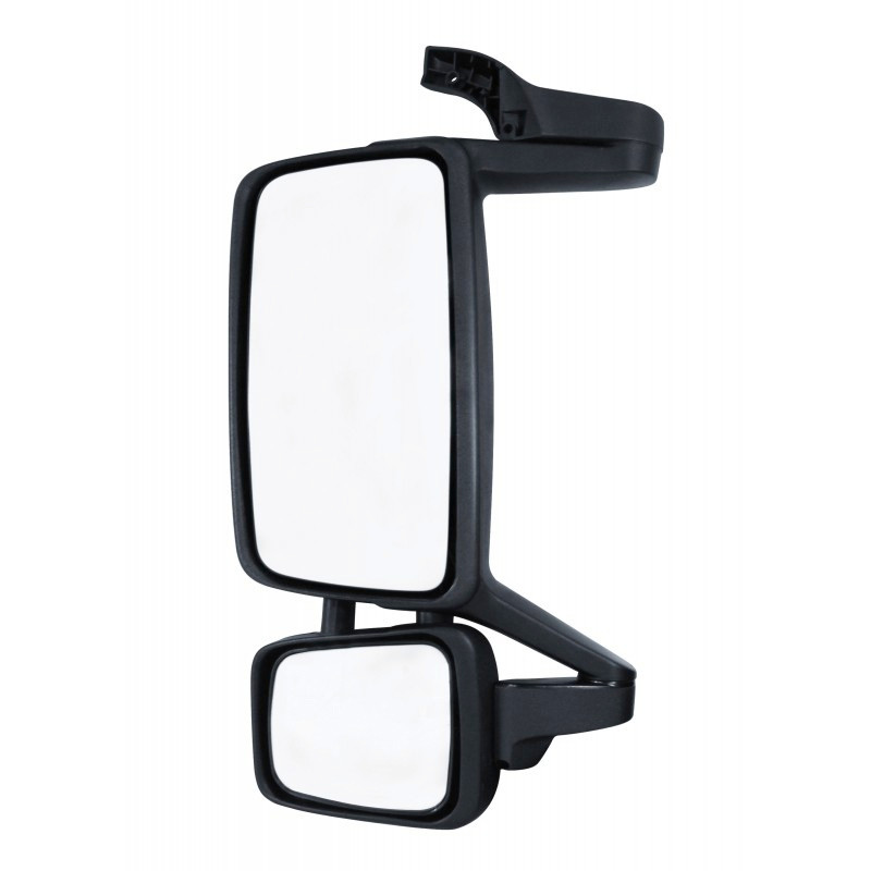 Volvo Vnl Mirror Assembly With Heat Function 2004 Amp Newer Raney S Truck Parts