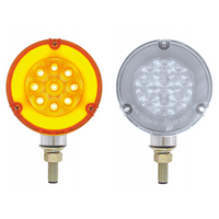 Double Face GLO Turn Signal LED Light