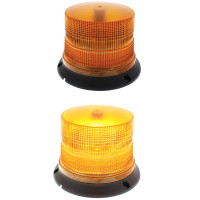 4 High Power 3 Watt LED Beacon Light