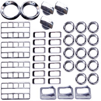 Peterbilt 387 2001-2011 Complete Dash Kit