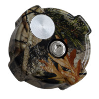 Freightliner Camo Locking Fuel Cap