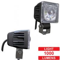 High Power Square Mini LED Work Light