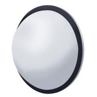 "8 1/2"" Stainless Steel Convex Fisheye Mirror"